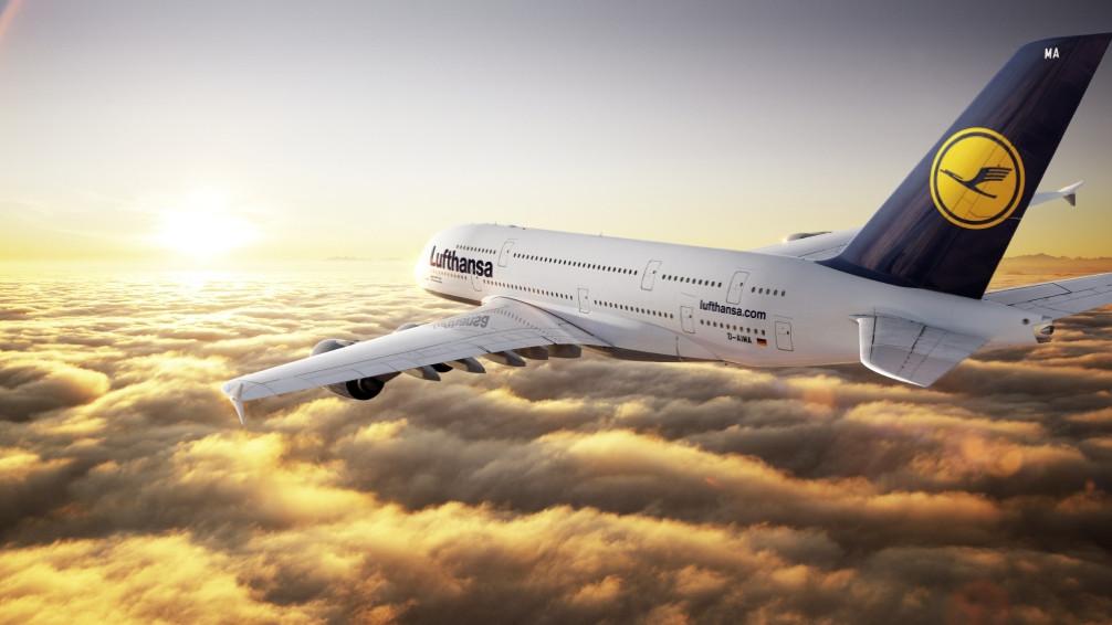 Lufthansa choisit A line