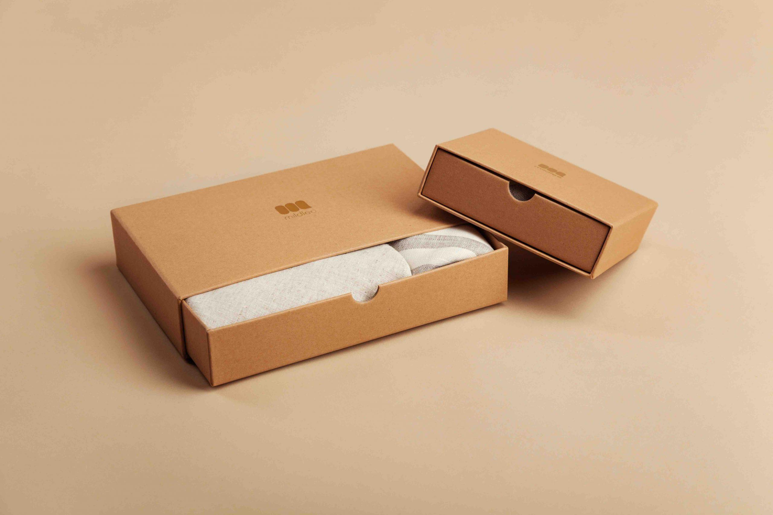 packaging- off-works