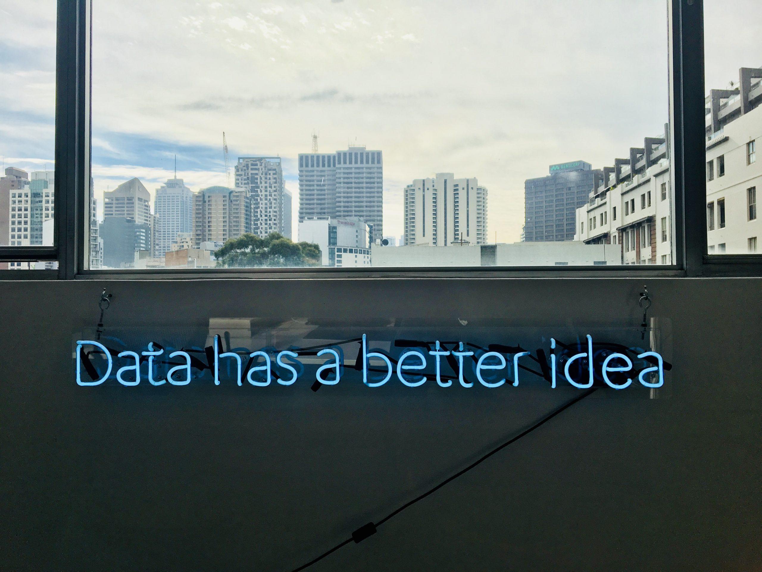 Science des données