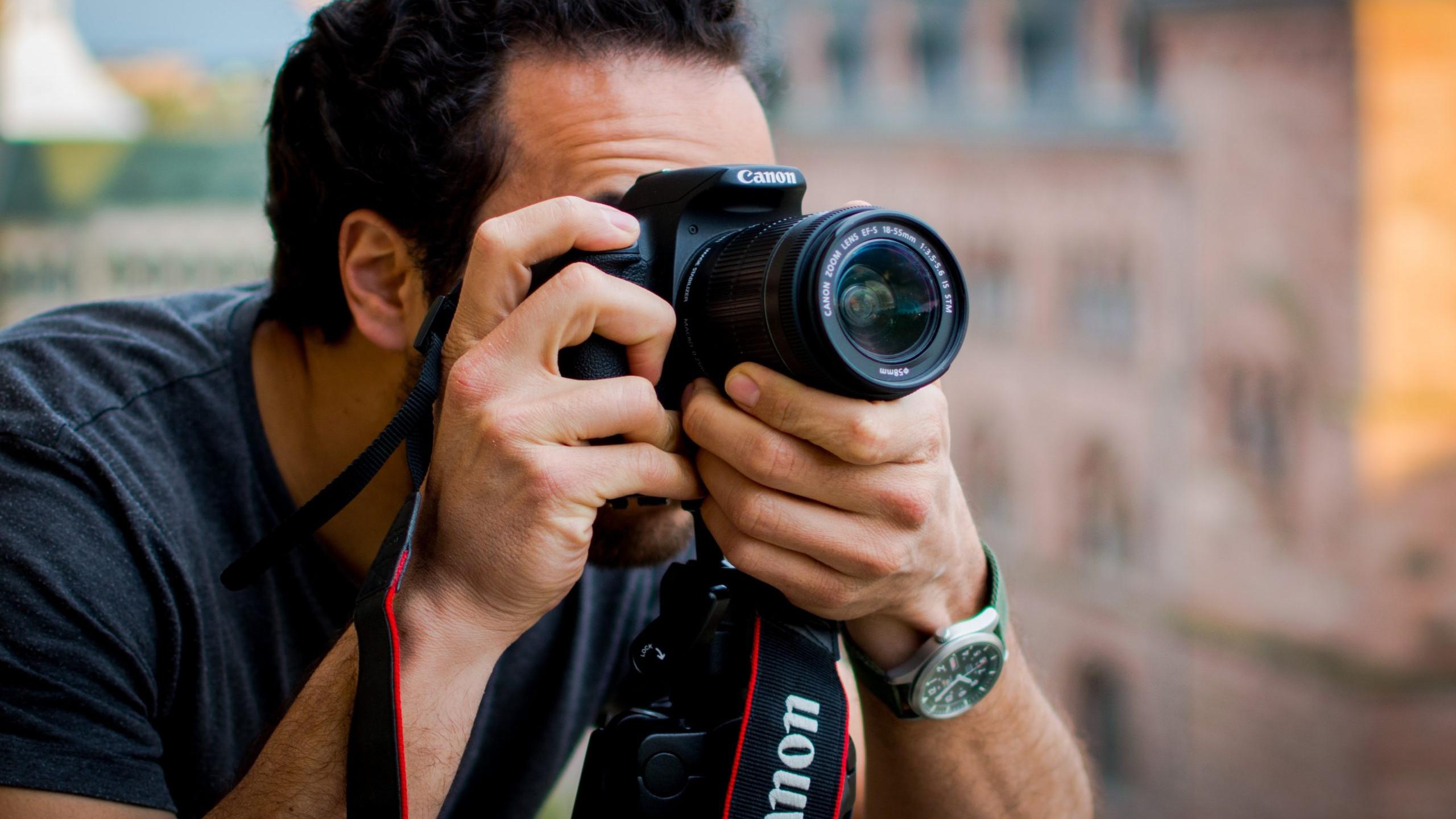 Shooting video et photo