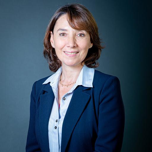 Nadia Leroy, co-dirigeante et associée de Bababam
