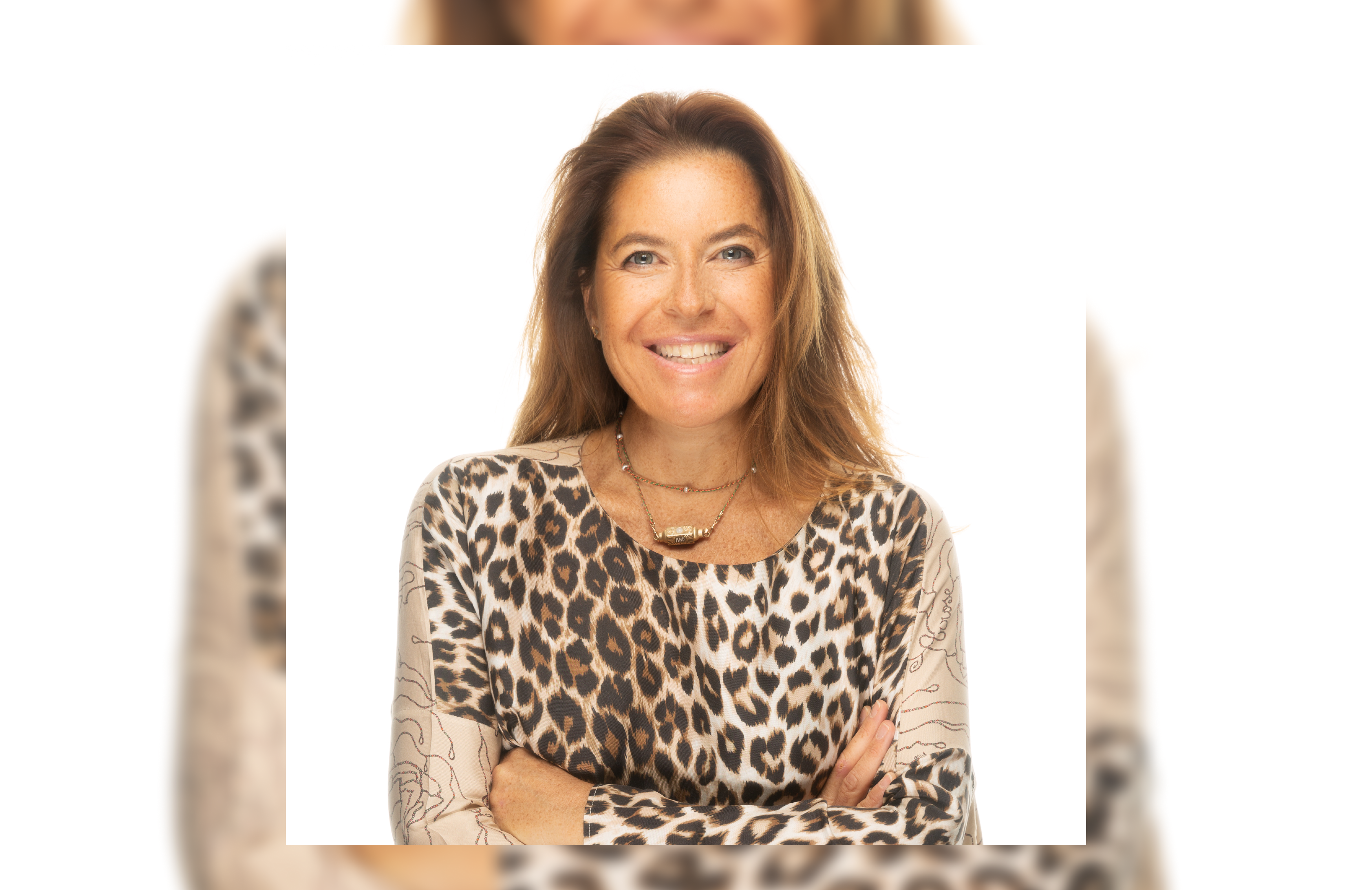 Julie Jacob, avocate spécialisée dans la haine en ligne