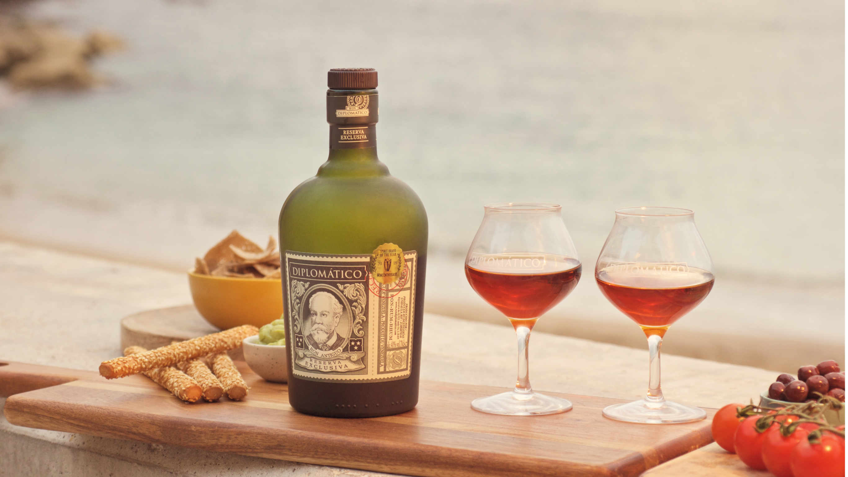 Shooting diplomatico x OFF-WORKS